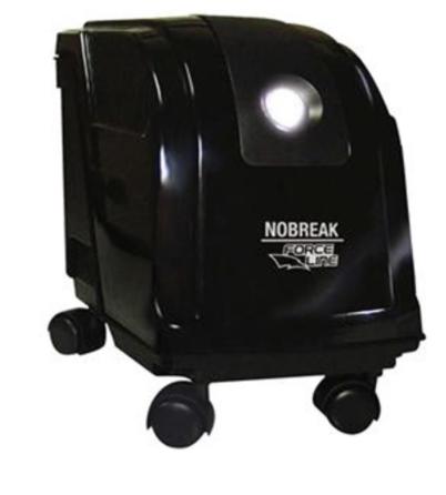 Imagem do produto Nobreak Force Line Office Security 700VA Bivolt/115V - 657