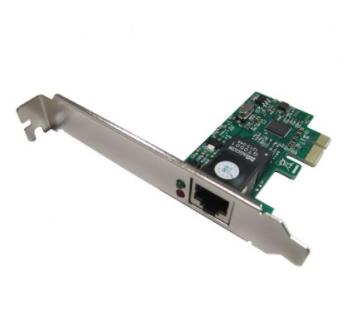 Imagem do produto Placa de Rede PCI Express Gigabit DEX - DP-02