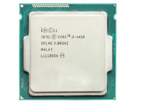 Imagem do produto Processador Intel Core i5-4430 3.0Ghz, 6MB, LGA 1150 c/ Intel HD Graphics (4ª Geração) OEM