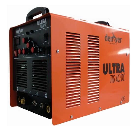 Foto 1 - Máquina de Solda Ultra TIG Super AC/DC