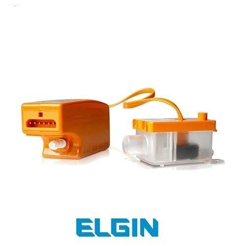 Foto2 - Bomba Para Remoção Condensado 14l - 220v Mini Orange - ELGIN