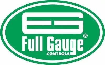 Foto2 - Controlador Full Gauge TIC17RGTI - Bivolt - VER09