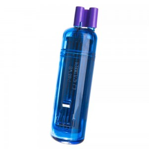 Foto2 - Filtro Água Original Geladeira Side By Side Brastemp W10510889 BR906AX