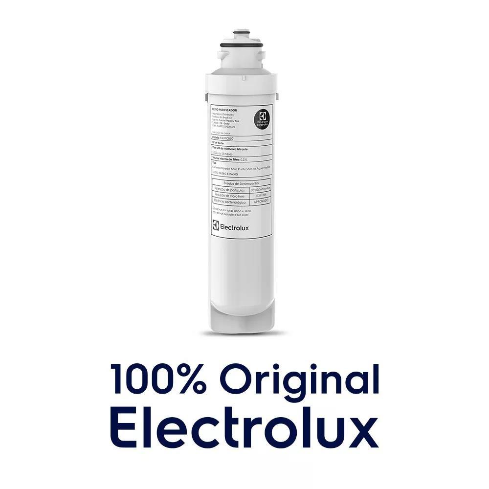 Imagem do produto Filtro Original Purificador Acgua Clean Electrolux PA21G / PA26G / PA31G
