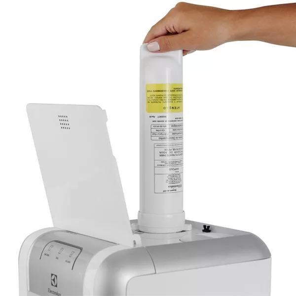 Foto2 - Filtro Purificador Água Electrolux PE10B E PE10x