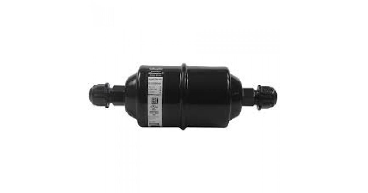 Foto2 - Filtro Secador 3/8 Danfoss - DML083 - Rosca - 023z5040