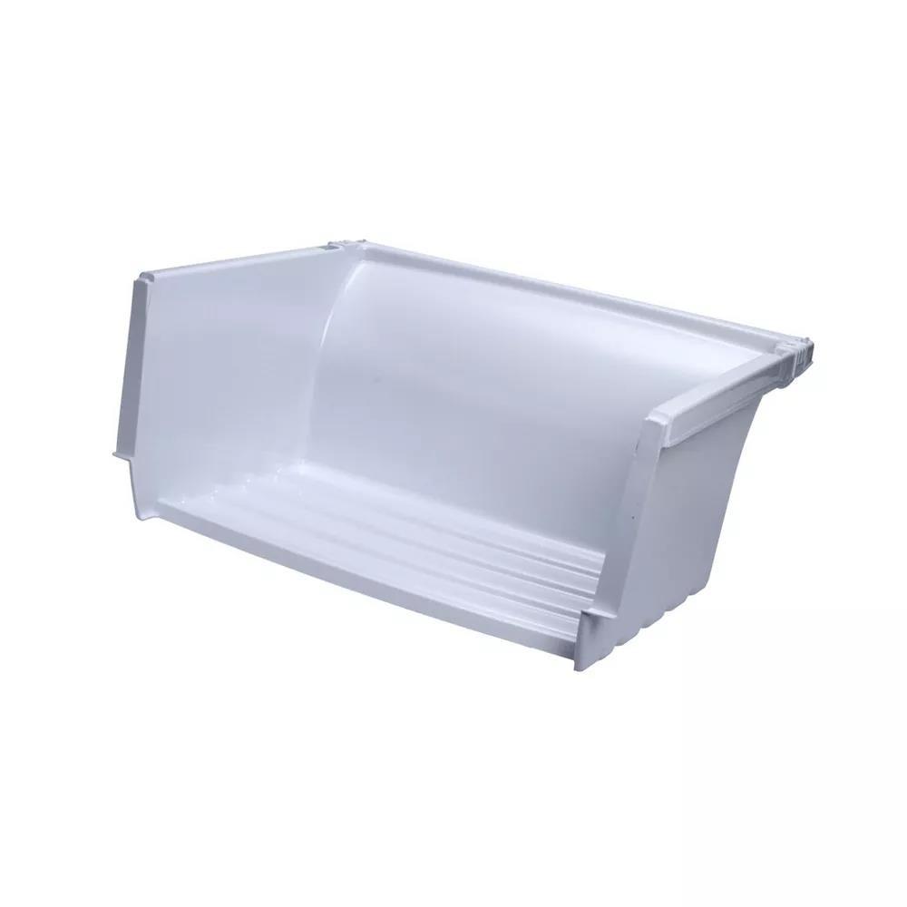 Foto2 - Gaveta Legumes Refrigerador Brastemp Consul 326037546