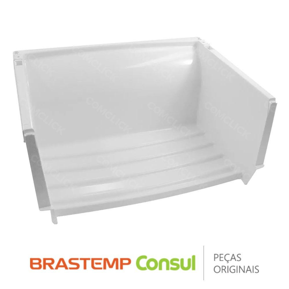 Imagem do produto Gaveta Legumes Refrigerador Brastemp Consul 326037546