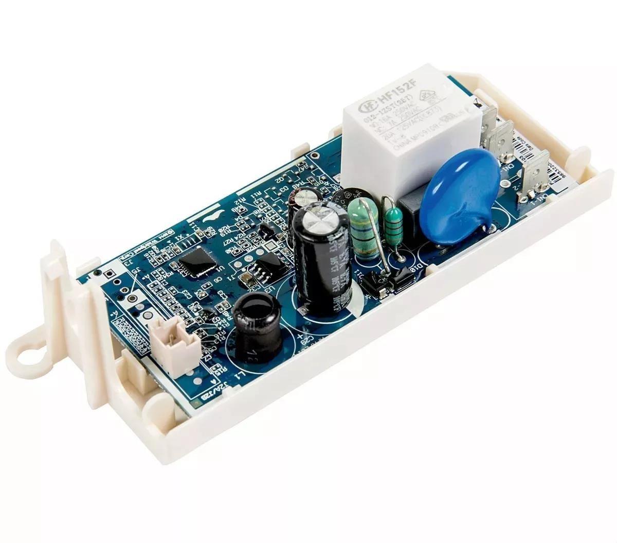 Imagem do produto Placa de Controle Eletrônica Original Geladeira Consul - BIVOLT