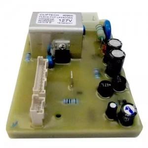 Foto2 - Placa Eletrônica Potencia Original Brastemp - 127V