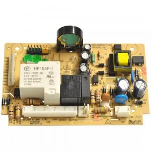 Foto1 - Placa Potência Original Refrigerador Electrolux - DF80/DF80X