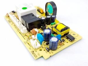 Foto2 - Placa Potência Original Refrigerador Electrolux - DF80/DF80X