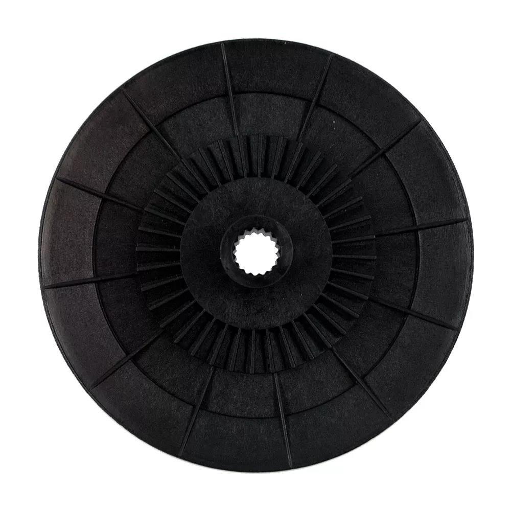 Imagem do produto Polia Lavadora Brastemp/Consul W10181250