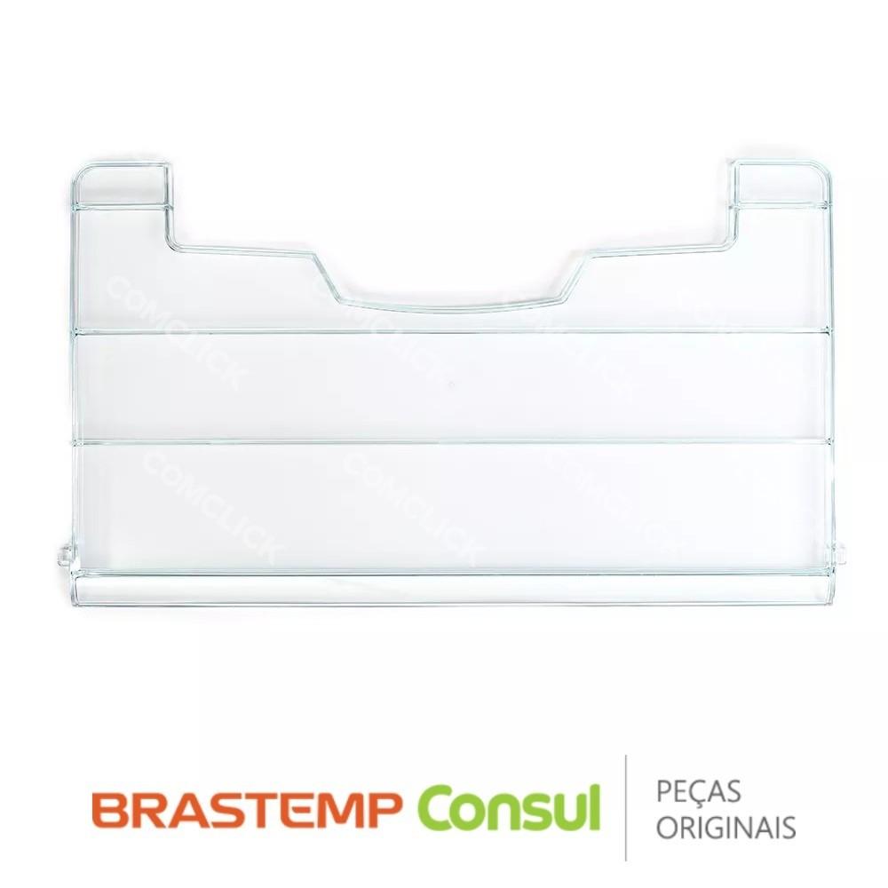Imagem do produto Prateleira Congelador Consul Frost Free Verde Cristal Original - CRB39