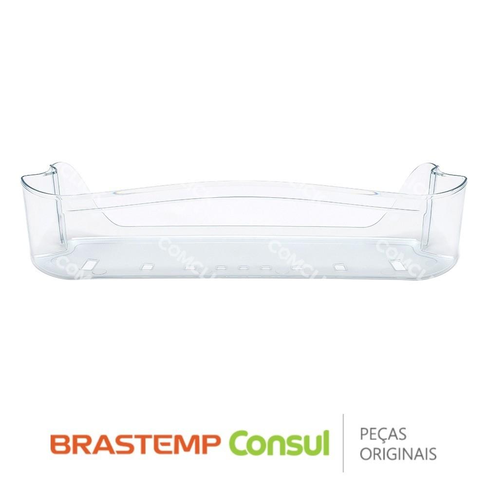 Imagem do produto Prateleira Grande da Porta Geladeira Consul Original - CRB39