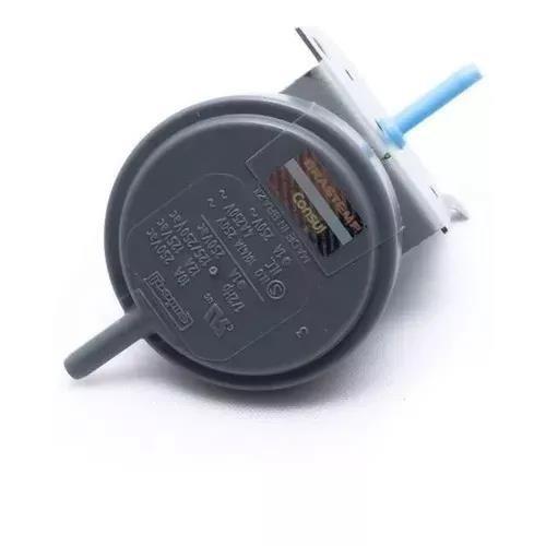 Imagem do produto Pressostato Original 4 Níveis Lavadora Consul CWL08 CWL10
