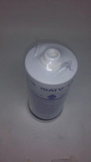 Foto2 - Refil Elemento Filtrante do Filtro 446 - Rosca - Bebedouro Industrial/Coluna - IGATU