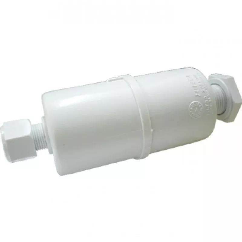 Imagem do produto Refil Filtro Bebedouro Diversos PVC Branco Fino Rosca - Zufer Zuflow - ZF2210