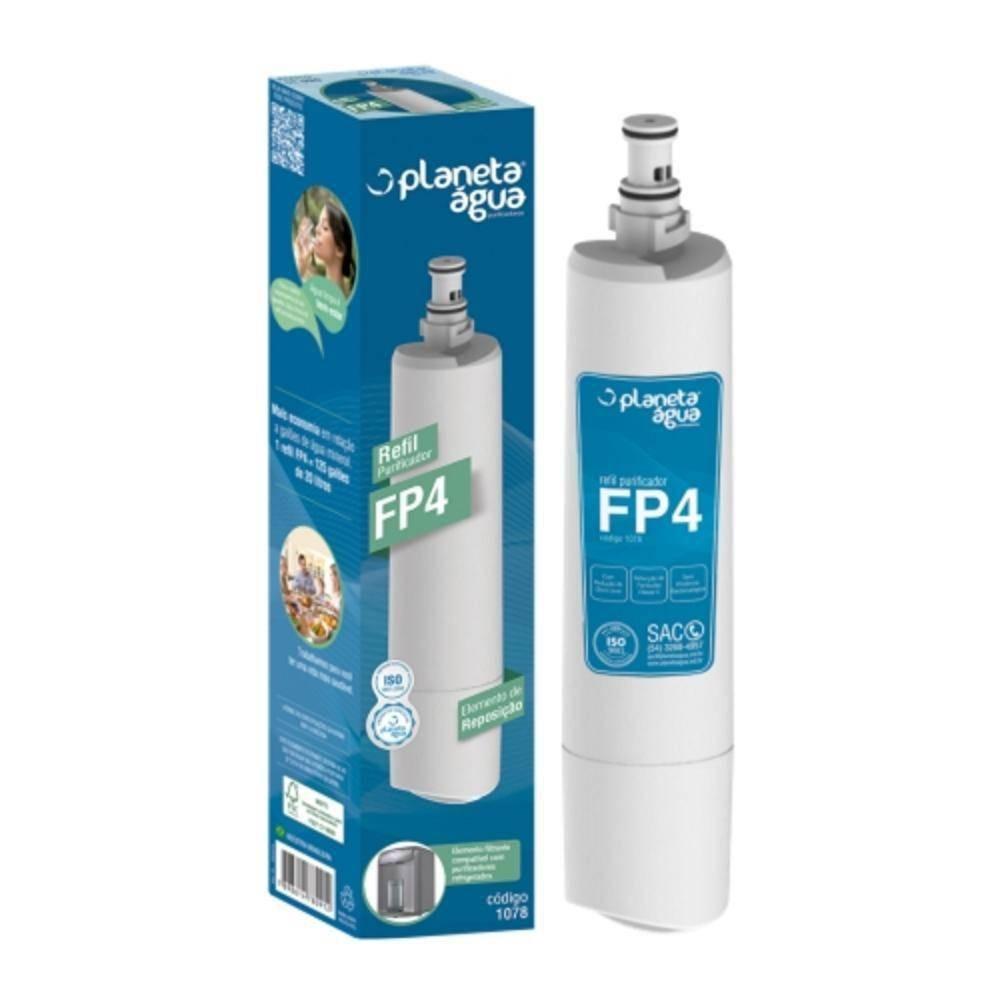 Imagem do produto Filtro FP4 para Purificadores Consul - Planeta Água - 1078