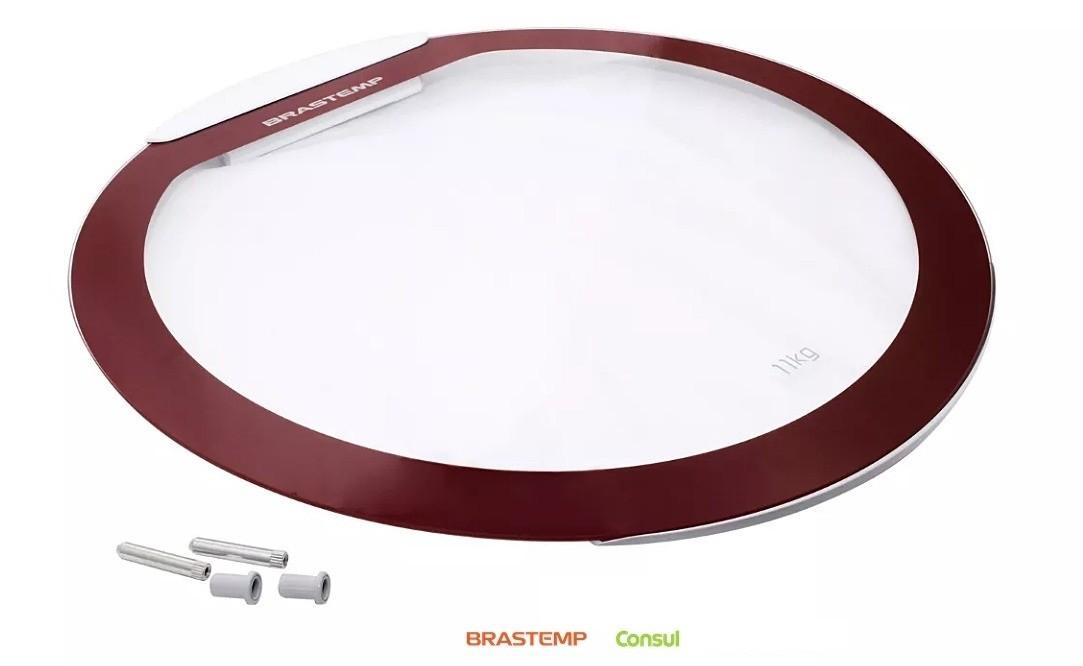 Imagem do produto Tampa Móvel Lavadora Brastemp 11 Kg