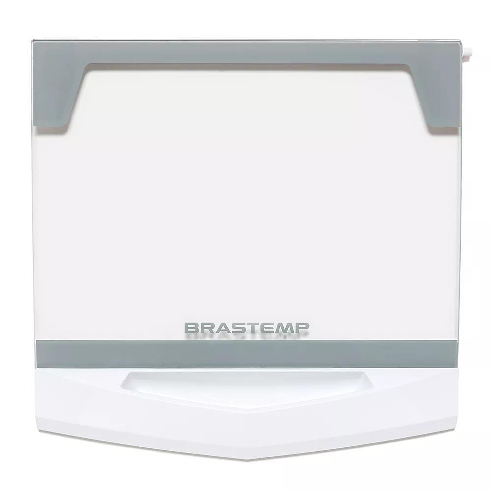 Imagem do produto Tampa Móvel Lavadora Brastemp 8 Kg