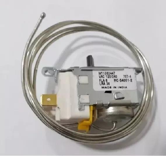 Imagem do produto Termostato Freezer Vertical Consul RC-54001-2 - 127/170