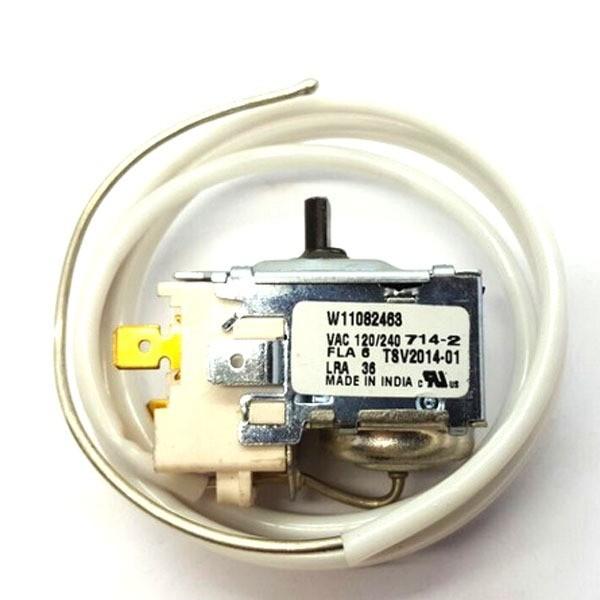 Imagem do produto Termostato Original Refrigerador Consul CRD36FD - TSV2012