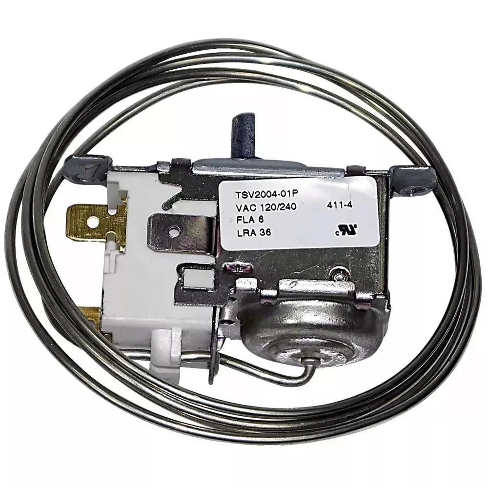 Imagem do produto Termostato Original Tsv2004-01 Refrigeradores Brastemp /Consul