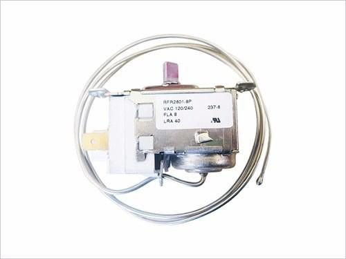 Imagem do produto Termostato Robertshaw Consul Freezer Dupla Ação RFR2601-2P