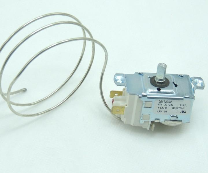 Imagem do produto Termostato Robertshaw Geladeira PROSDOCIMO - R130/150/290 RC12709-5P