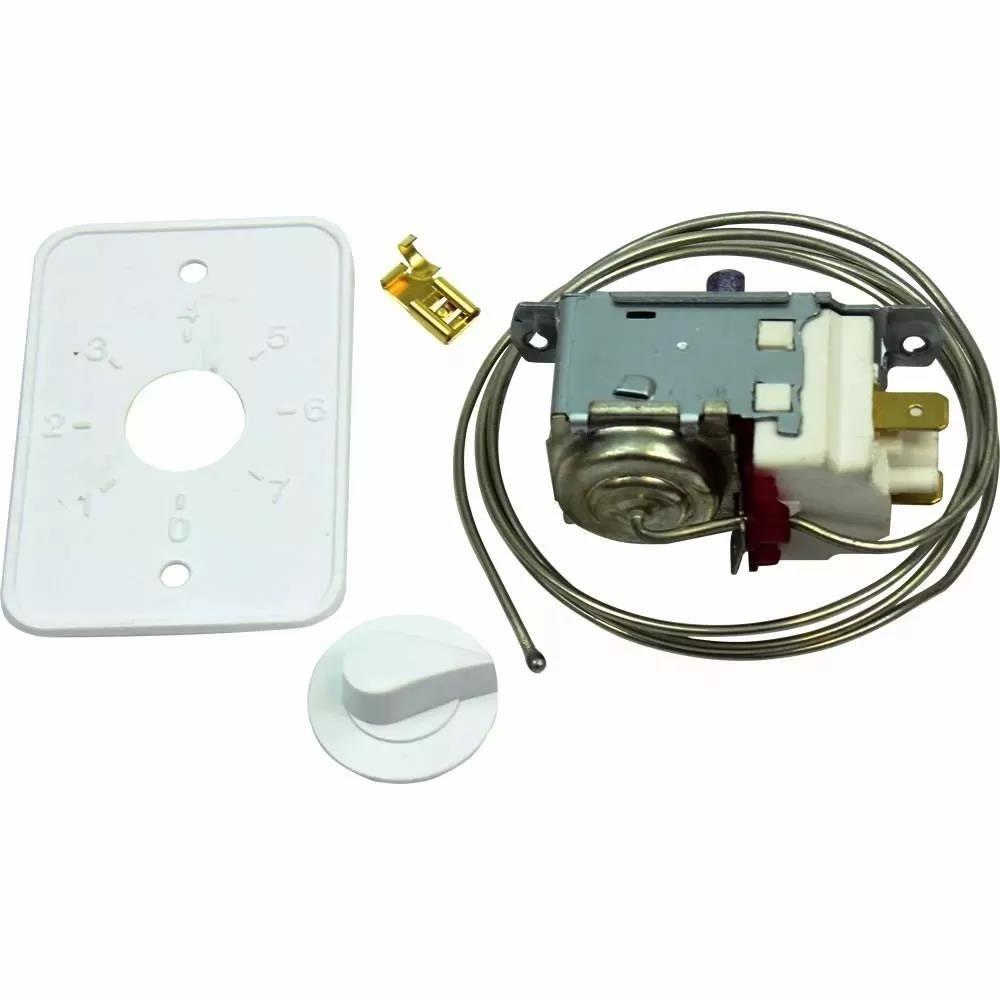 Imagem do produto Termostato Robertshaw para Bebedouro / Refresqueira RC43600-2P