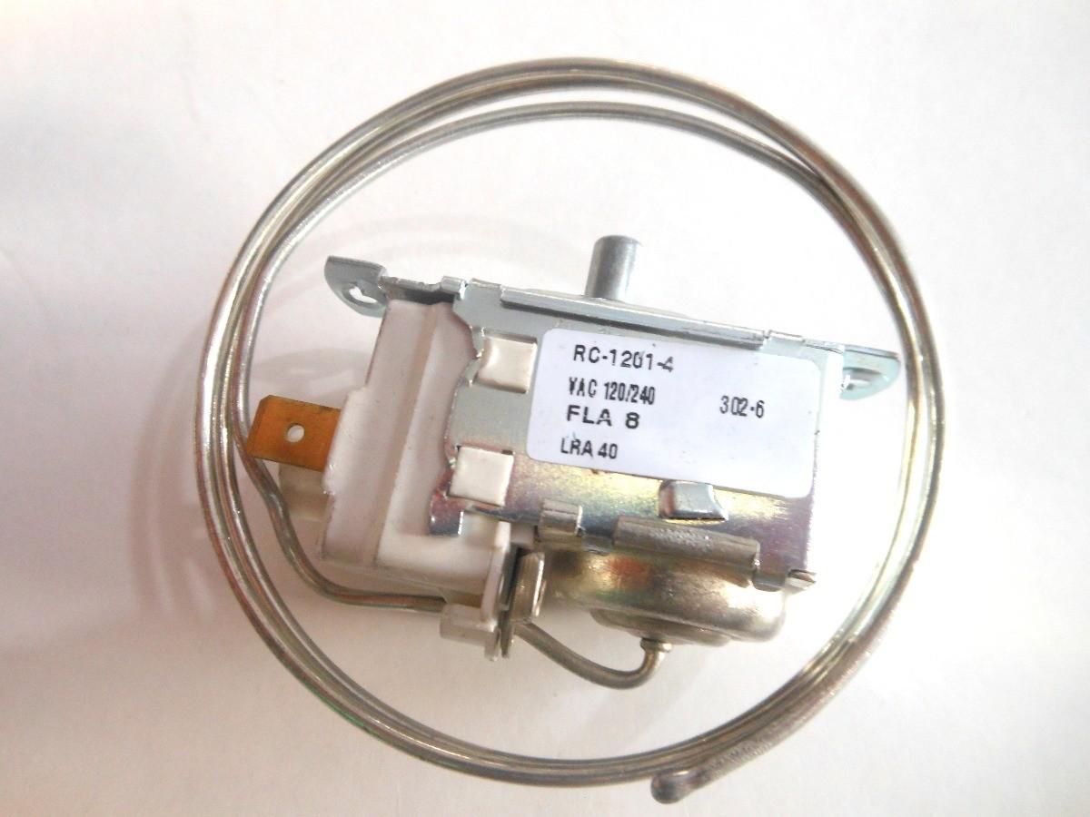 Imagem do produto Termostato Robertshaw RC1201-4P - Geladeira Consul 1 Porta