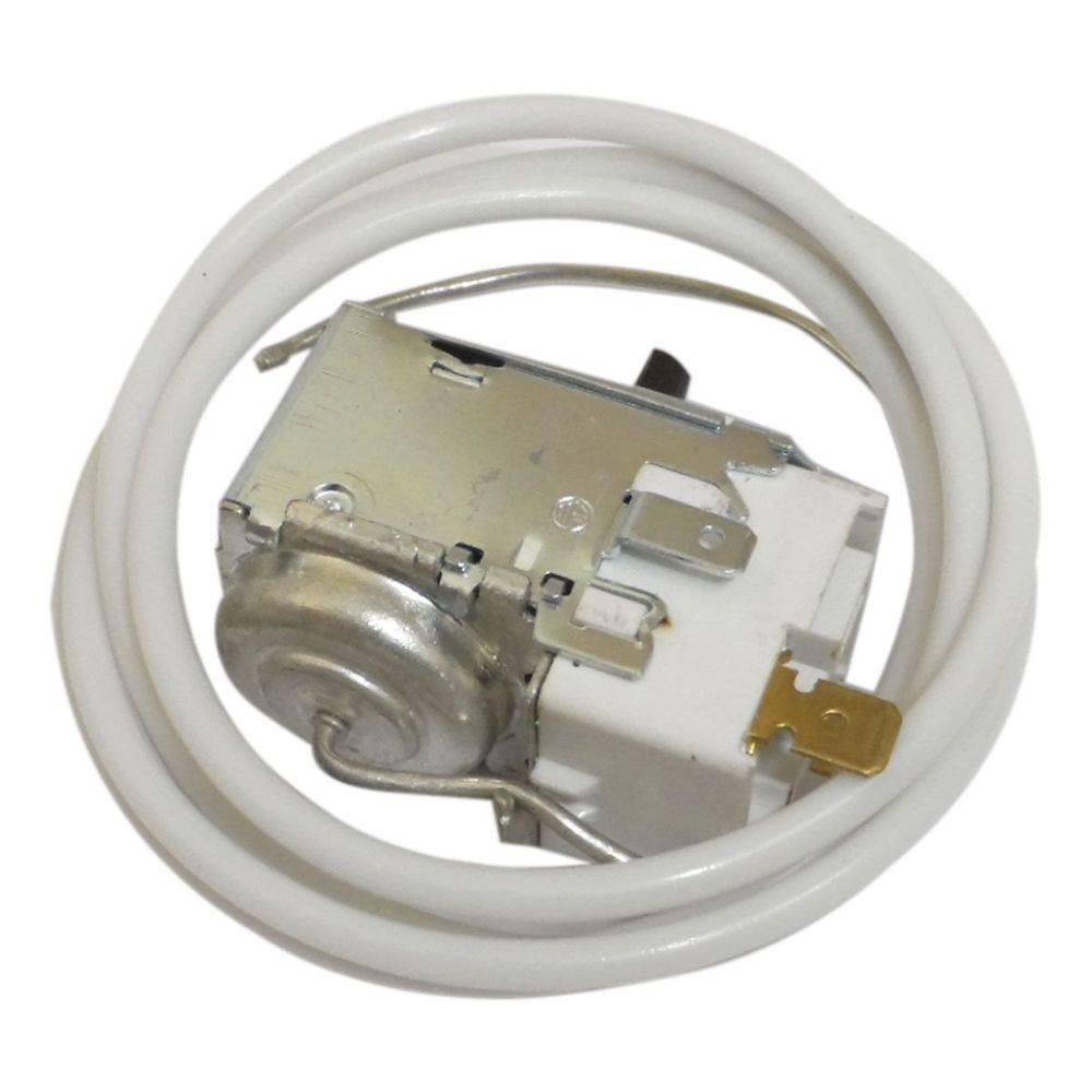 Foto3 - Termostato Robertshaw RC14001-2P - Refrigerador Consul Slim / Pratice