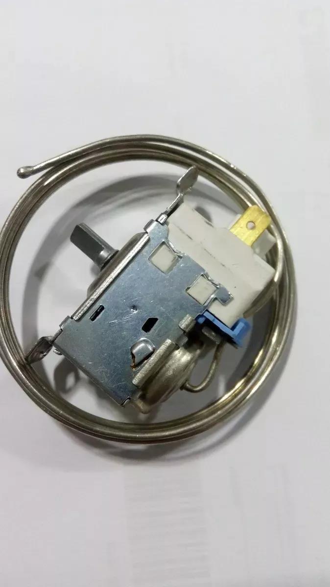 Foto3 - Termostato Robertshaw RFR4000-4P Metalfrio Dupla Ação