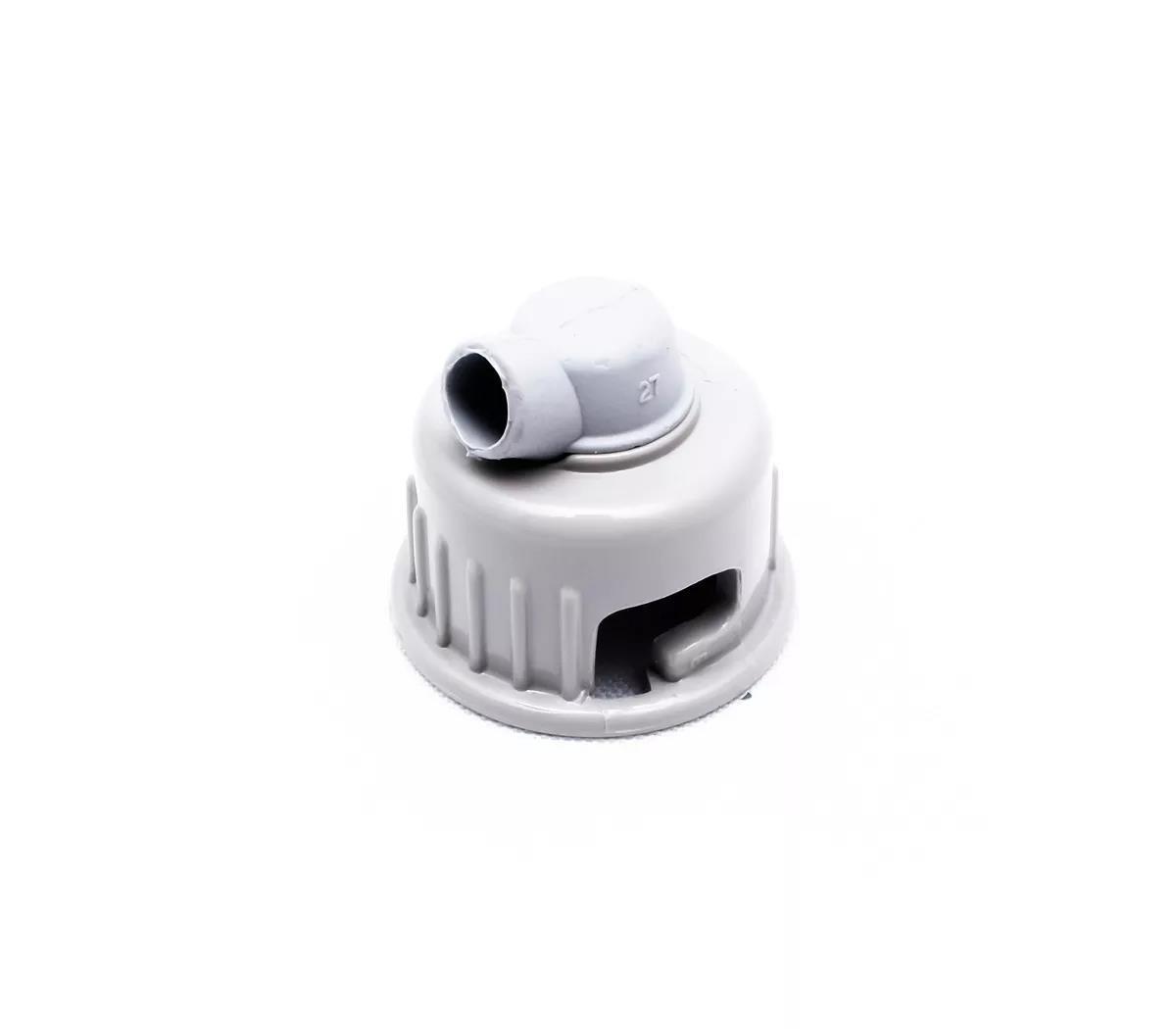 Imagem do produto Complemento Válvula Simples Bivolt Original Brastemp