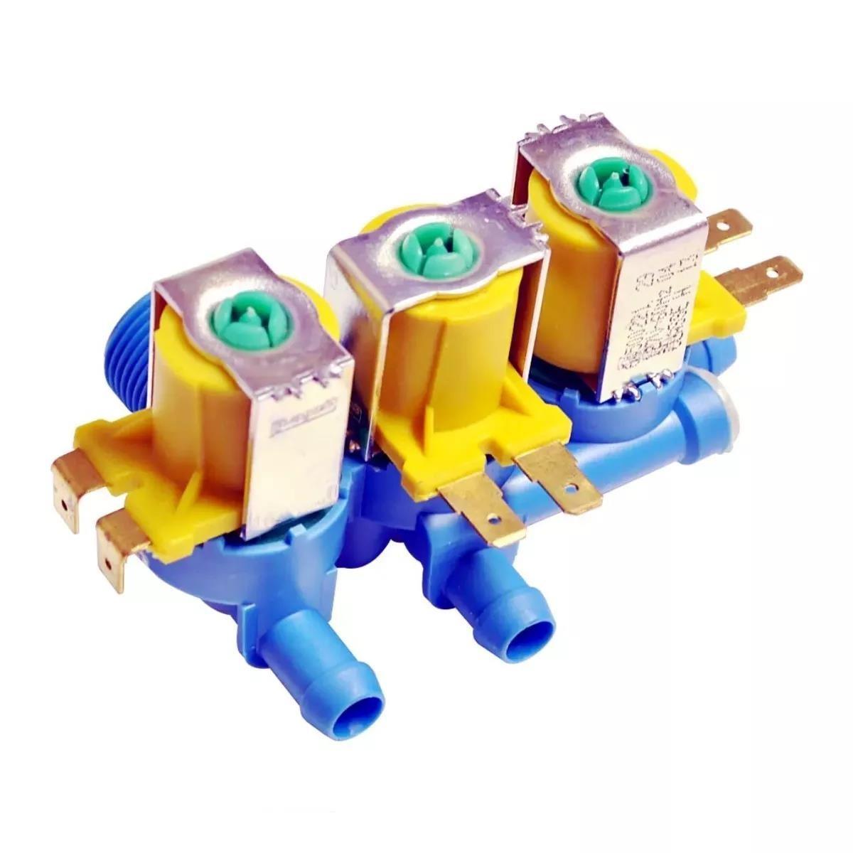Imagem do produto Válvula Original Tripla Electrolux LTC15 / LTR15