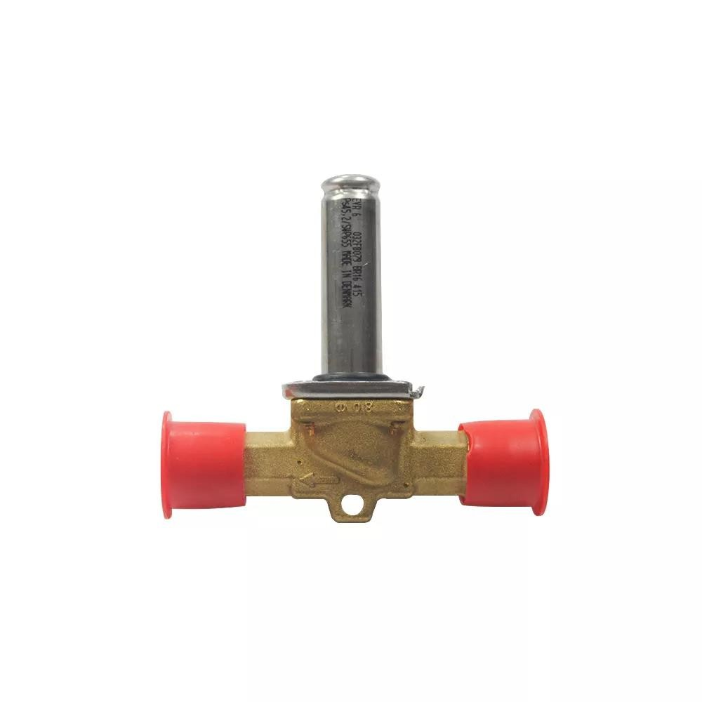 Imagem do produto Válvula Solenóide 1/2 Rosca Evr06 Danfoss S/ Bobina 032f8079