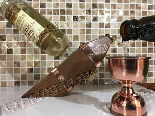 Foto 1 - Dosador de Cobre Bebidas