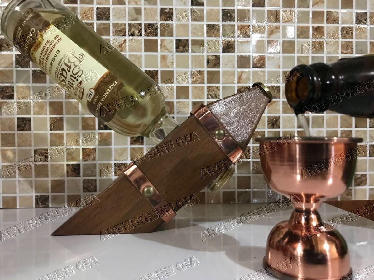 Foto2 - Dosador de Cobre Bebidas