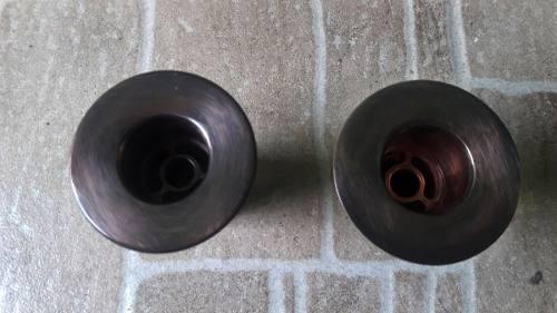 Foto 1 - Válvula de Cobre