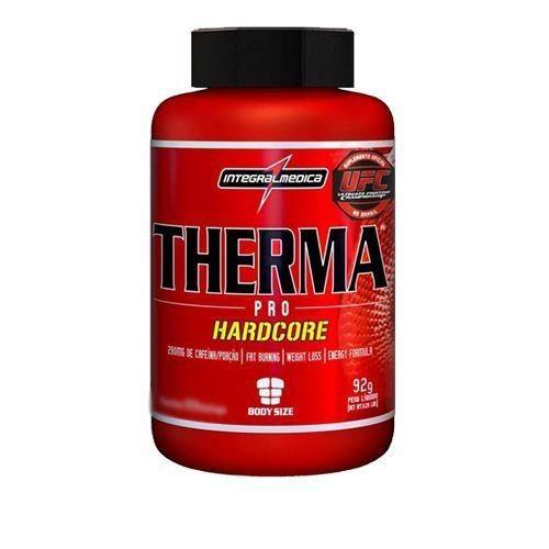 Foto 1 - Therma Pro Hardcore - 60 Cápsulas - Integralmédica