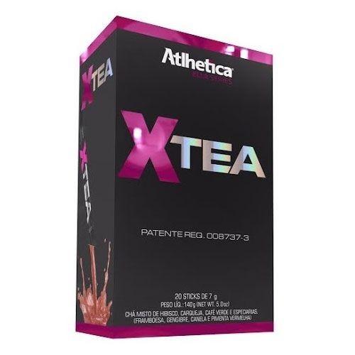 Foto 1 - X-Tea Ella Series - 20 Sticks - Atlhetica