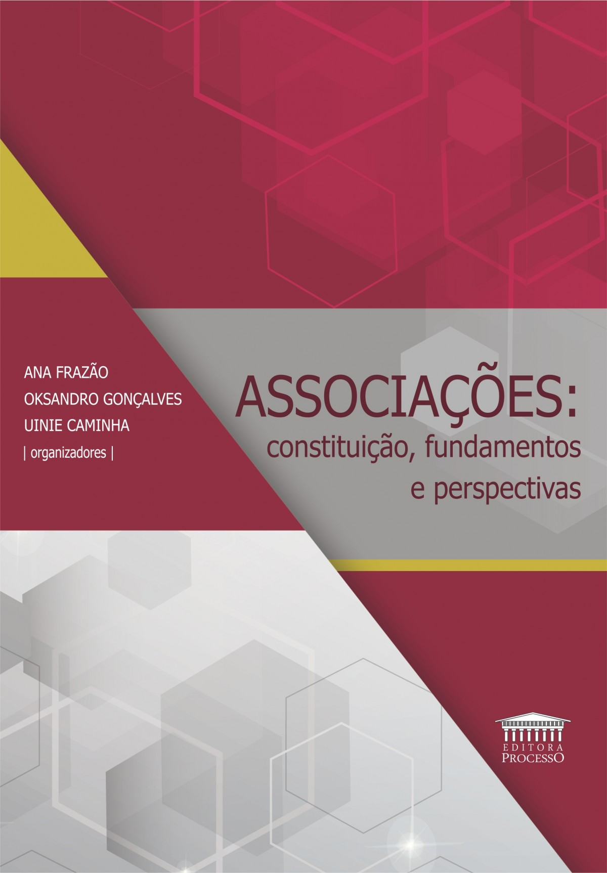 Foto 1 - ASSOCIAÇÕES: Constituição, Fundamentos e Perspectivas