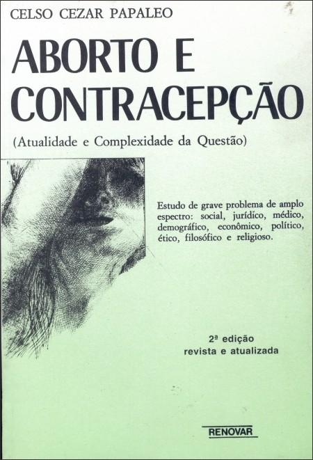 Foto 1 - Aborto e Contracepção