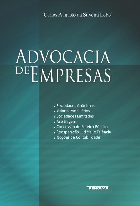 Foto 1 - Advocacia de Empresas