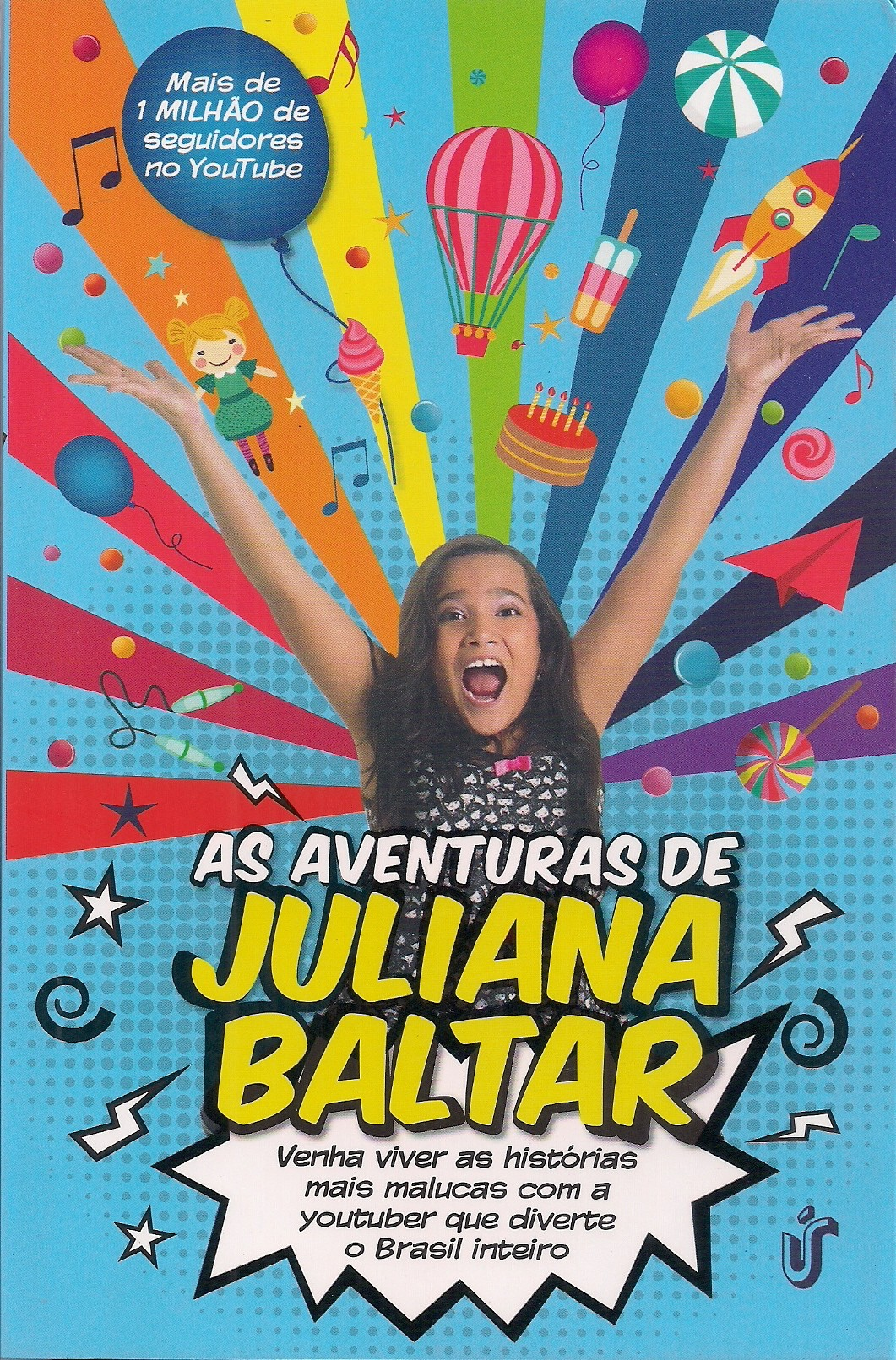 Foto 1 - As Aventuras de Juliana Baltar