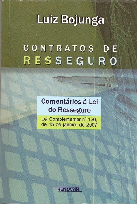 Foto 1 - Contratos de Resseguro