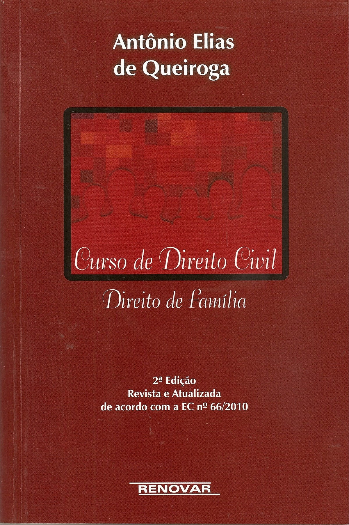 Foto 1 - Curso de Direito Civil - Direito de Família