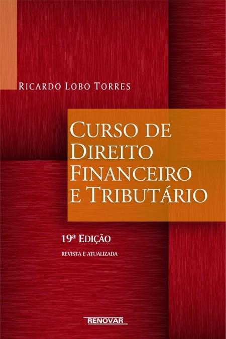 Foto 1 - Curso de Direito Financeiro Tributário