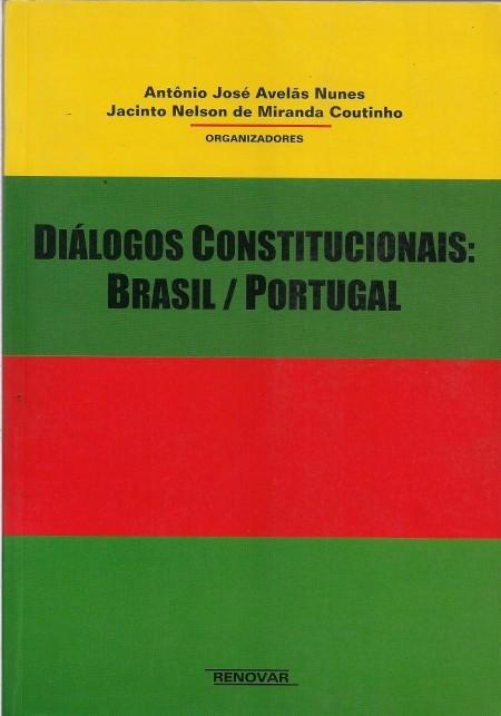 Foto 1 - Diálogos Constitucionais: Brasil/Portugal